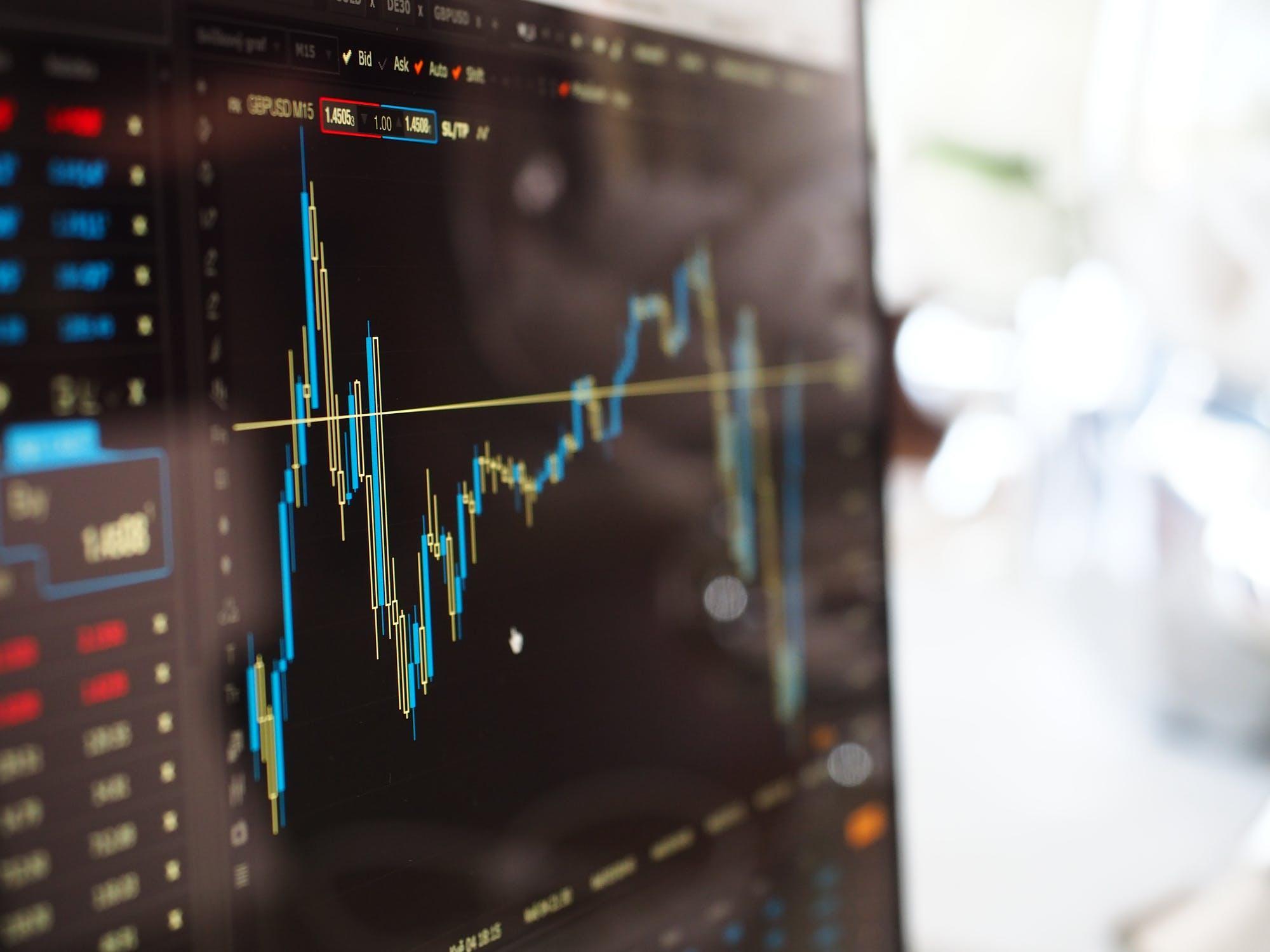 3 puntos clave de XLNTrade en caso de caída del mercado