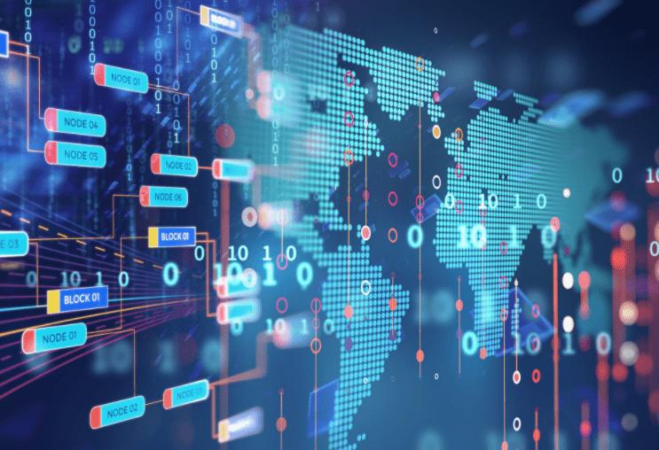 As empresas han tardado en adoptar el blockchain
