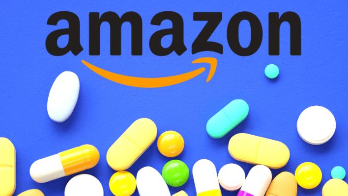 Amazon para el cuidado de la salud