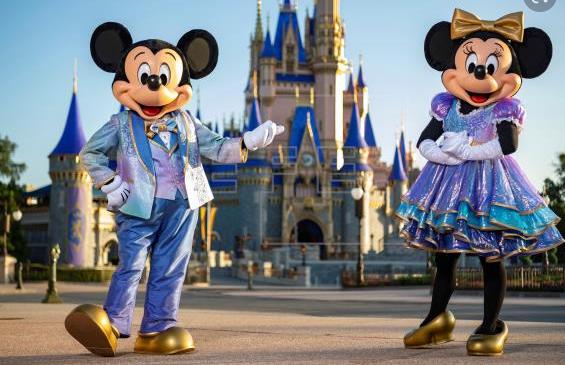 Disney reporte