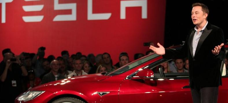 Tesla Reporte